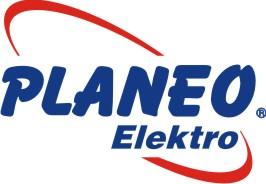 Logo obchodu s elektronikou.